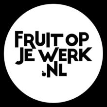 fruit op je werk-